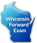 WI Forward Exam Training and Samplers Button