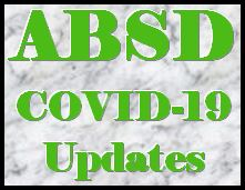 ABSD COVID-19 Updates Button