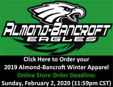 Order 2019 A-B Winter Apparel Online